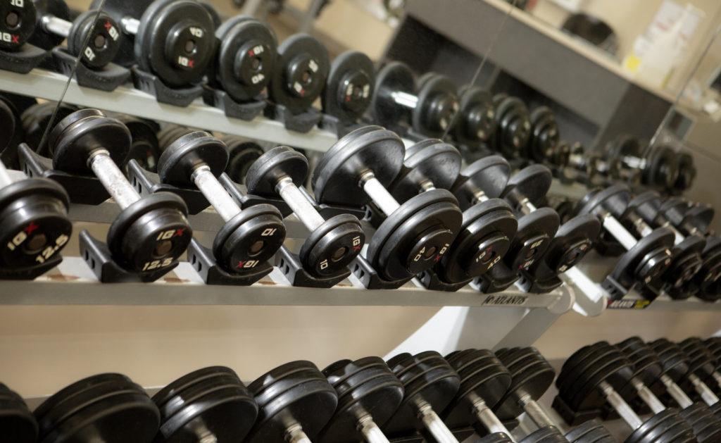 Ouverture du Gym Espace Forme