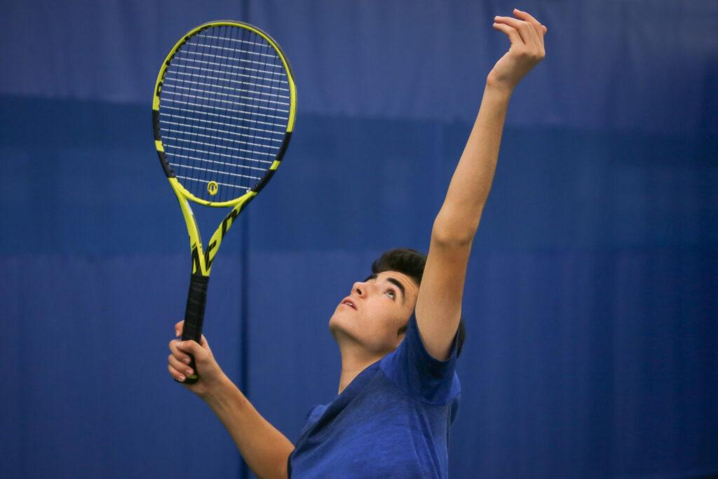 Sélection – Académie du Club de Tennis Ile des Soeurs